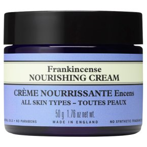 Neal's Yard nourishing cream frankincense