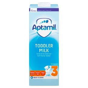 Aptamil 3 Growing Up Milk Ready to Feed