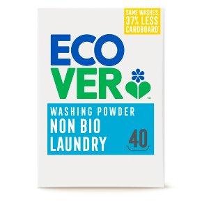 Ecover Non-Bio Laundry Powder - 40 Washes