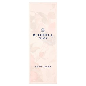 Beautiful Blends Hand Cream