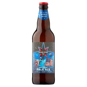 Dark Star American Pale Ale Sussex