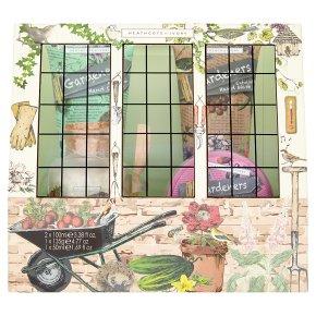 Heatcote & Ivory Gardeners Greenhouse