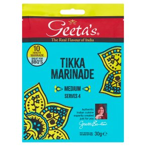 Geeta's Tikka Spice Mix