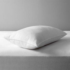 John Lewis Soft Touch Washable Pillow Soft/Medium