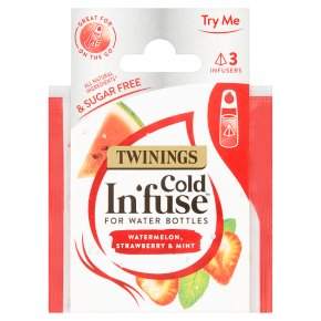 Twinings Cold In'fuse Watermelon