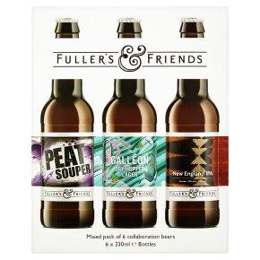 Fuller's & Friends