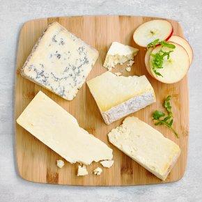 Waitrose 1 British Cheese Selection