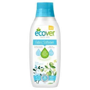 Ecover Fabric Softener Rose & Bergamot 25 washes