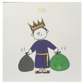 Susan O'Hanlon - Father's Day Card