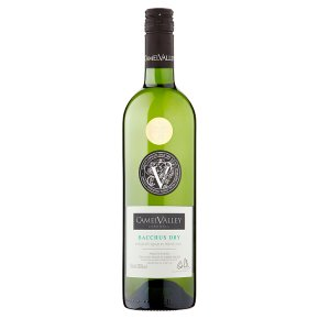 Camel Valley Bacchus Dry