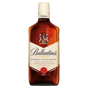 Ballantine's Finest Blended Scotch Whisky