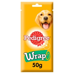 Pedigree Wrap