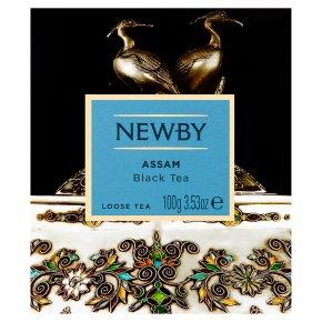 Newby Assam Black Loose Tea