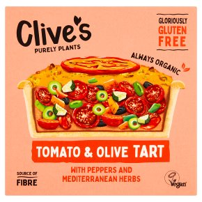 Clive's Tomato & Olive Provençale