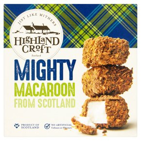 Highland Croft Mighty Macaroon