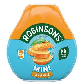 Robinsons squash'd Orange No Added Sugar