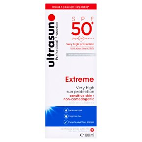 Ultrasun SPF50+ Extreme Protection