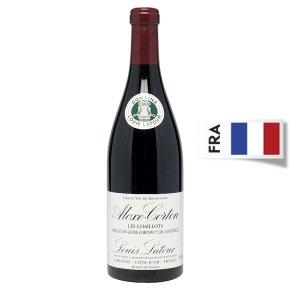 Louis Latour Aloxe-Corton Premier Cru Les Chaillots Burgundy, French Red Wine