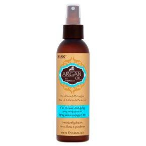 Argan Oil 5-in-1 Leave-In Spray