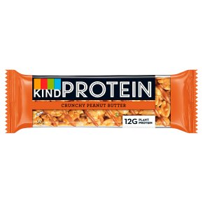 Kind Protein Crunchy Peanut Butter Bar