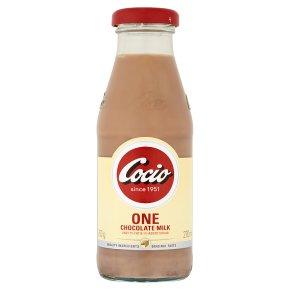 Cocio one chocolate milk