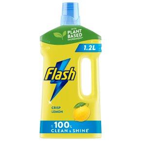 Flash Clean & Shine Crisp Lemons