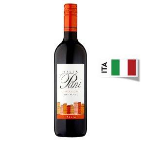 Villa Nostra, Italian, Red Wine
