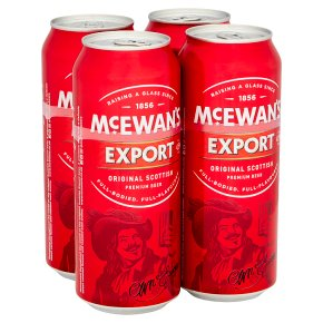 McEwans Export