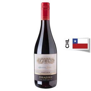Errazuriz Coastal Series Pinot Noir