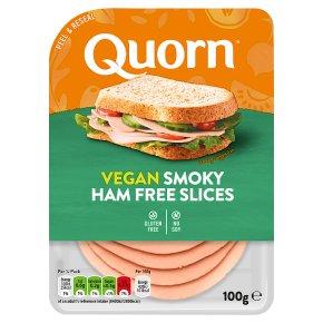 Quorn Vegan Ham Slices