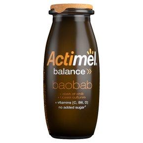 Actimel Baobab Shot