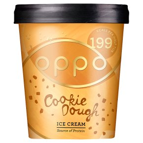 Oppo Choc Chip Cookie Dough