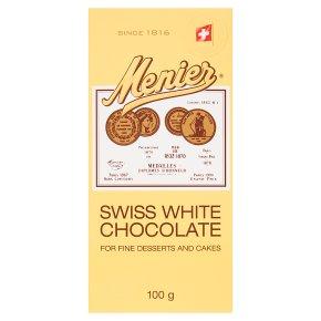 Menier White Chocolate