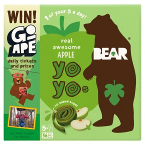 Bear Yo Yos Apple