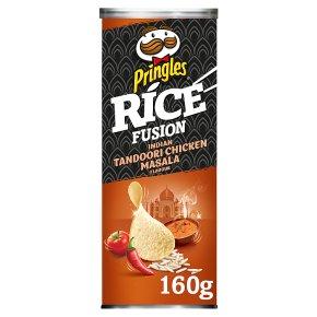 Pringles Rice Fusion Tandoori Chicken