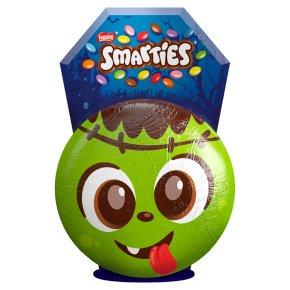 Nestlé Smarties Halloween Monsters