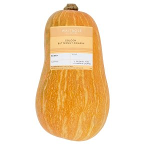 Waitrose 1 Golden Butternut