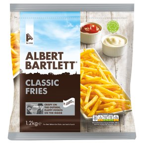 Albert Bartlett Rooster Fries