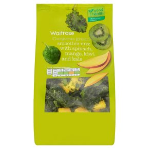 Waitrose LoveLife Green Smoothie Mix