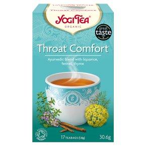 Yogi Tea For The Senses Peaceful Moment 20s