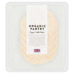 Organic Pantry Roast Chicken