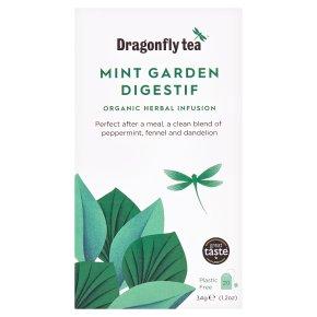 Dragonfly Tea Herb Garden Digestif 15s