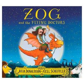 Zog & the Flying Doctors