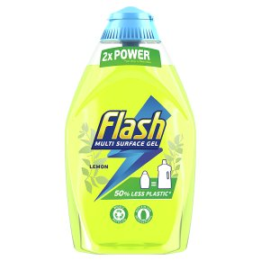 Flash Multi-Surface Lemon