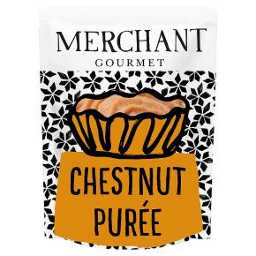 Merchant Gourmet Chestnut Puree