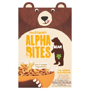 BEAR Alpha Bites Multigrain