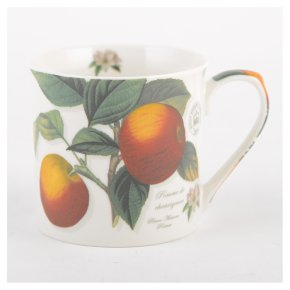 Kew golden apples mug