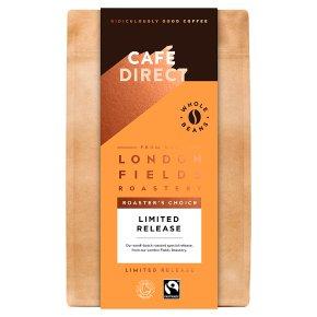 Café Direct D. R. Congo Coffee Beans