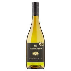 Luis Felipe Edwards Bin Series, Sauvignon Blanc, Chilean, White Wine