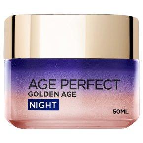 L'Oréal Age Perfect Rich Cream Night